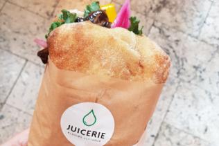 🥪 Sandwich @Épicerie de Paris
